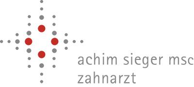Zahnarzt Achim Sieger